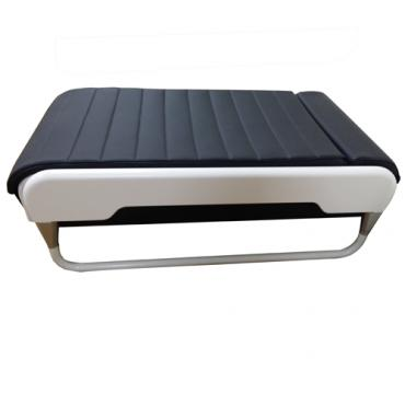 3D Thermal jade massage bed