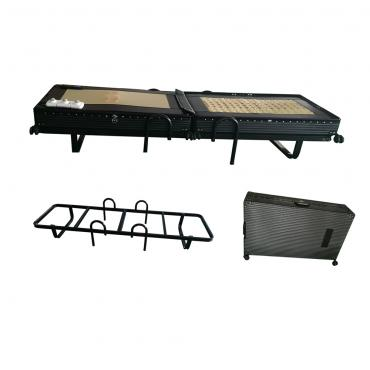 New Folding Thermal Jade Massage Bed